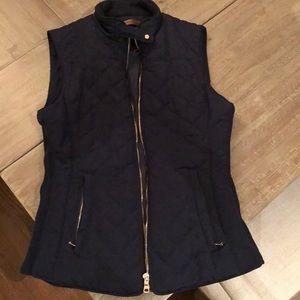 Zara Women's Vest